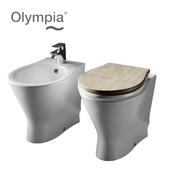 Olympia Ceramica FORMOSA