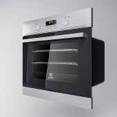Electric oven Electrolux