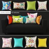 Zara Home / Pillows