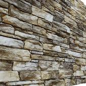 Bricks Wall 4
