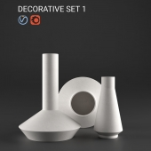 DECORATIVE SET_1