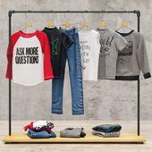 Children's clothing 2