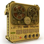 Nagra Coil Recorder
