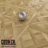 Coswick Versailles Oak
