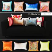 Zara Home / Pillows / Underwater Colletion