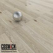 Coswick Gray Cashmere
