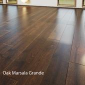 Parquet board Barlinek Floorboard - Marsala Grande