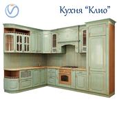 Kitchen set Klio