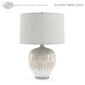 Bassett Mirror Arcadia Table Lamp