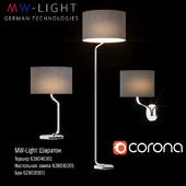 MW-Light Sharaton