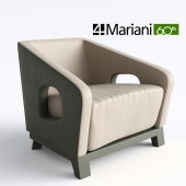 Mariani Holly Armchair