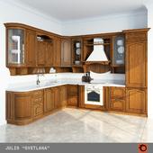 Kitchen YULIS SVETLANA