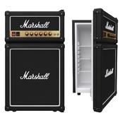 Refrigerator Marshall