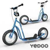 Scooter Yedoo Two