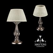 Настольная лампа Maytoni H525-11-N