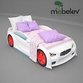 Детская кровать EVO BMW