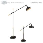 Bassett Mirror Keystone Lamp