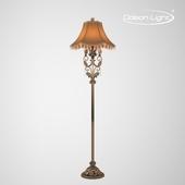 Floor lamp Odeon Light 2431 / 1F PONGA