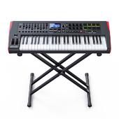 MIDI Keyboard Novation Impulse 49