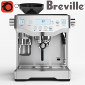 Coffee machine Breville Oracle