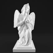 Angel Clasp Hand