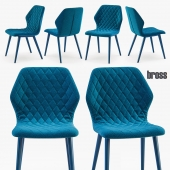 Bross Italia Ava chair