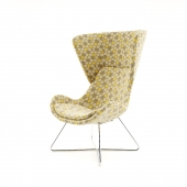 Avi H Lounge Chair