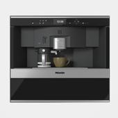 Miele CVA 6431 Nespresso Built-in coffee machine