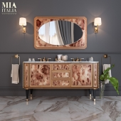 MiaItalia Petit 08 + decor
