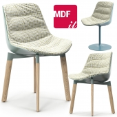 Flow color chairs