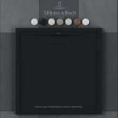 Shower tray Villeroy&Bosch 1000x1000x48