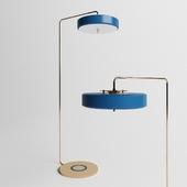 Bert Frank Evolve Floor Lamp