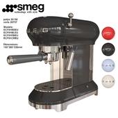 Espresso coffee machine SMEG ECF01
