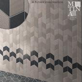 Tile TEX by Mutina - set 04