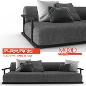Icaro Sofa Flexform Mood