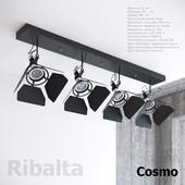 Ceiling lamp Ribalta - Cosmorelax