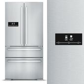 Dual Refrigerator