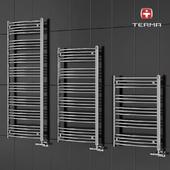 Range of towel rails Terma | Domi