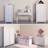 Children's bedroom, Corliving