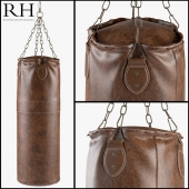 Vintage boxing pear decor Restoration Hardware