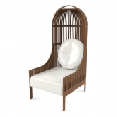 De La Espada Chair Autoban nest chair