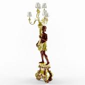 Floor lamp Moo Andrea Fontani