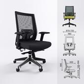 Nez 02 Office Chair