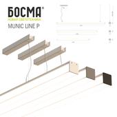 MUNIC LINE P / BOSMA