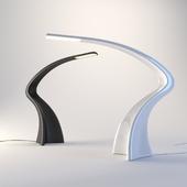 Floor lamp Lumia Zad Italy