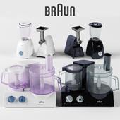Braun multiquick 5