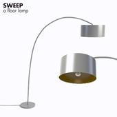 Sweep Floor Lamp