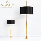 Luminaire Sigma L2 Twenty-eight 02
