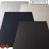 Carpet Restoration Hardware (Mirada) 2440х3050 (4 colors)