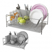 Kitchen dish rack / CUCHITA